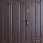 Двері вхідні ТМ «Lvivski» модель LV 105.