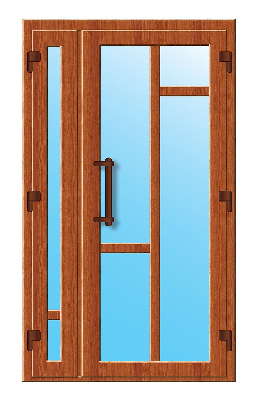 стальные двери от 2100