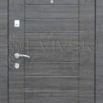 Новинка.Двері вхідні ТМ «Lvivski» модель LV 114.