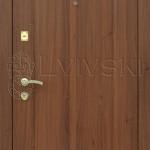 Новинка.Двері вхідні ТМ «Lvivski» модель LV 115.