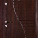 Двері вхідні ТМ «Lvivski» модель LV-214.