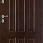 Двері вхідні ТМ «Lvivski» модель LV-224.