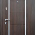 Двері вхідні ТМ «Lvivski» модель LV-401.