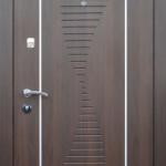 Двері вхідні ТМ «Lvivski» модель LV-403.