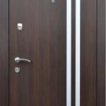 Двері вхідні ТМ «Lvivski» модель LV-408.