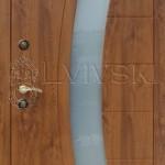Новинка. Двері вхідні ТМ «Lvivski» модель LV 606.