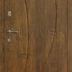 Двері вхідні ТМ «Lvivski» модель LV-110.