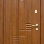 Двері вхідні ТМ «Lvivski» модель LV-112.