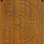 Двері вхідні ТМ «Lvivski» модель LV-201 (1200).