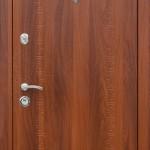 Двері вхідні ТМ «Lvivski» модель LV-261.