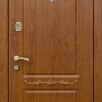 Двері вхідні ТМ «Lvivski» модель LV-306.
