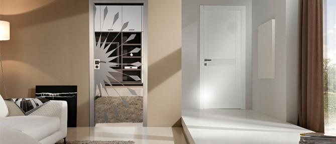 Двері «Аксіома» (Україна).